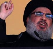 Hezbollah says US must accept Lebanon's demands over Israel border dispute