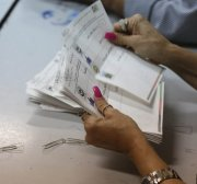 Will the Palestinian elections end the division?