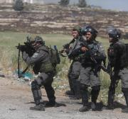Israeli man arrested for 'racially-motivated' assault of Palestinian