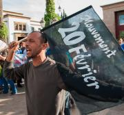In Morocco, youths can also be victims of partisan struggle