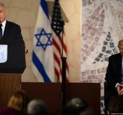 Poll: Trump's visit strengthens Netanyahu, Israeli right in opinion polls