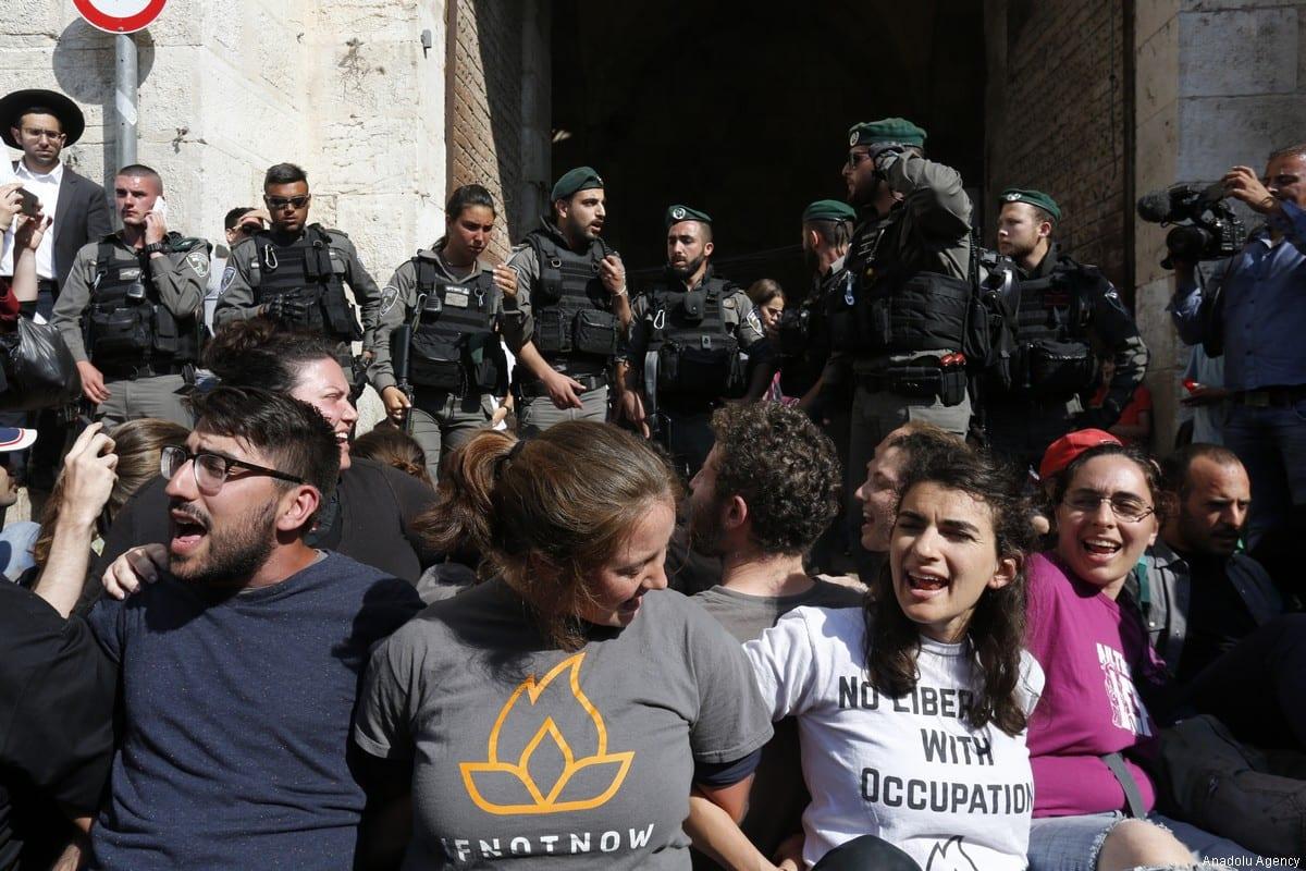 Israeli troops shoot, kill Palestinian who tried to stab them - army