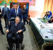 Algerian public figures call on Bouteflika not to run for fifth term