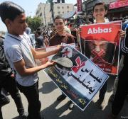 Poll: 62% of Palestinians hold PA, Israel responsible for Gaza crises