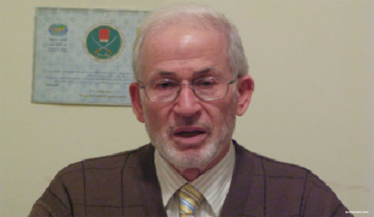 Ibrahim Munir, Deputy General Guide of the Muslim Brotherhood