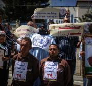 Fears of death as more hunger strikers transferred to hospitals