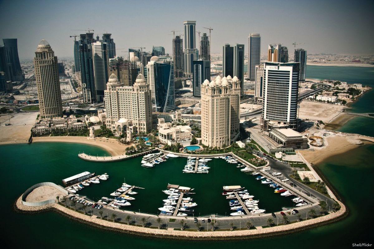 Timeline: Arab rift with Qatar