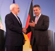 Gabriel: Germany will strive to save Iran nuclear deal