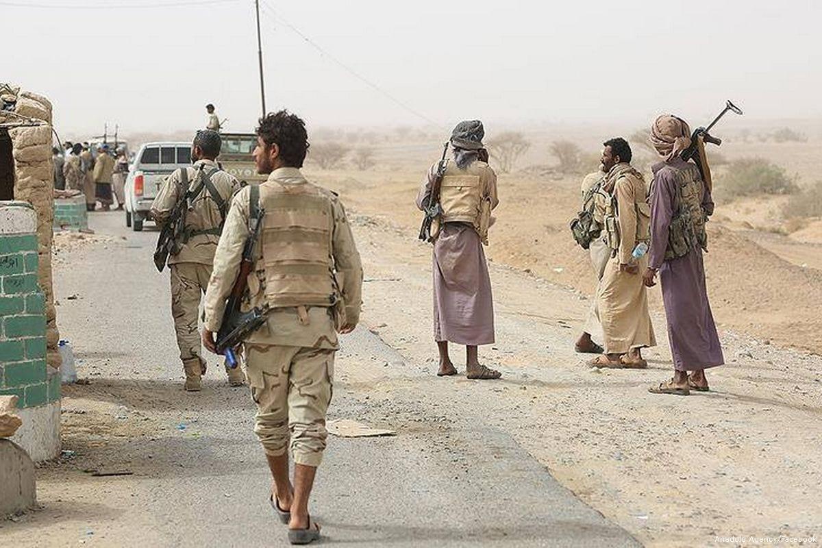Houthi militias attack oil tanker in Red Sea: Saudi coalition