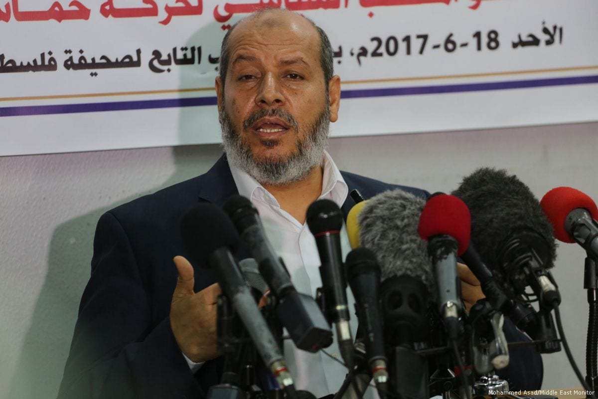 Palestinian gov't backs Hamas-Fatah peace dialogue in Cairo: PM