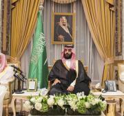 As Mohammad Bin Salman moves closer to the Saudi throne, the region faces a bleak future
