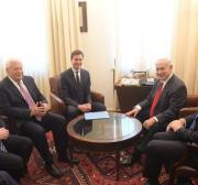Kushner discusses 'deal of the century' and Gaza siege with Netanyahu