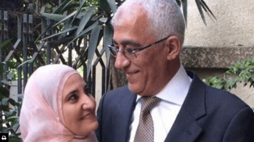 Court issues warrants for Egyptian cleric's family members