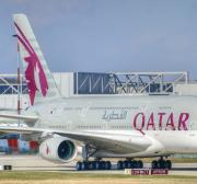 Qatar Airways granted permission to fly over Syria after eight years