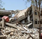 UN says Saudi coalition killed 18 civilians in Yemen this week