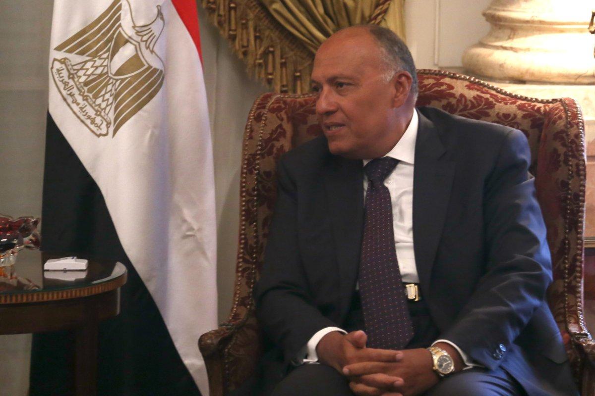 Egypt, Saudi. Bahrain, UAE meeting Cairo to discuss Qatar [Anadolu Agency]