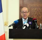 France urges UN to impose humanitarian truce in Syria