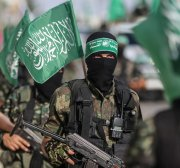 The Palestinian resistance and its attempts to stay in the game