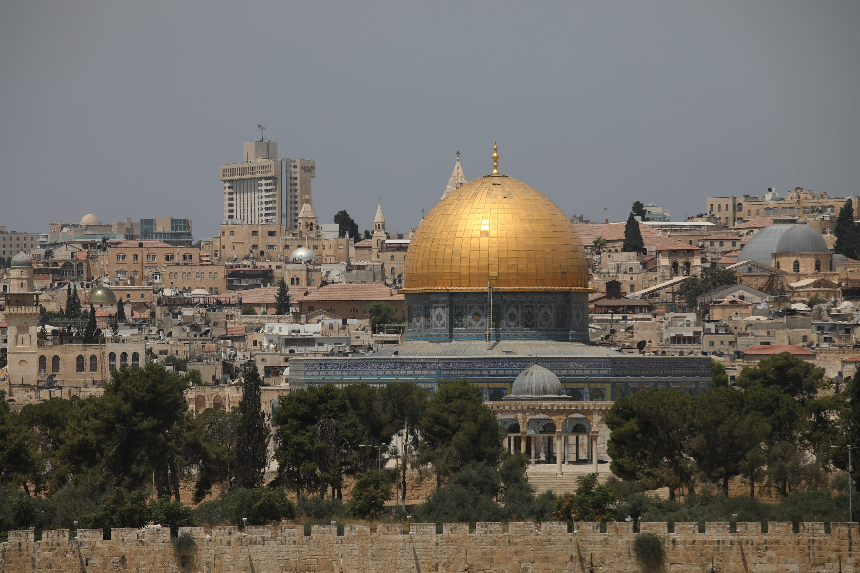 Young American Evangelical Christians shift away from support for Israel