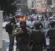Israel military storms Hebron, injures Palestinians