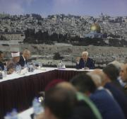 The Palestinian Authority must change if it is not to collapse