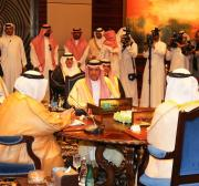 Saudi Arabia, Arab allies to hold Cairo talks on Iran, Hezbollah