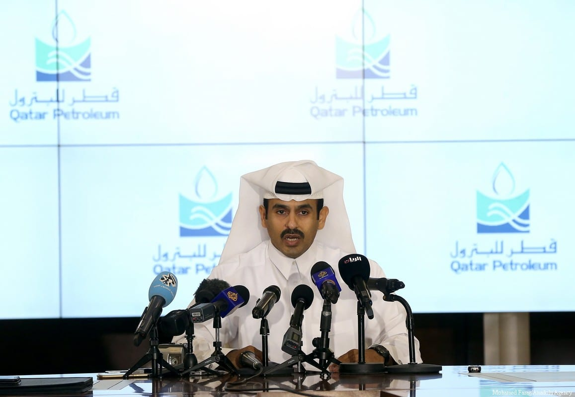 In midst of Gulf crisis: Qatar ups gas output by 30