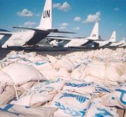 SouthSudangrounds UN planes in airport row