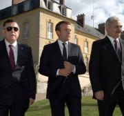 Libyan commander Haftar told Macron no ceasefire for now – French presidency