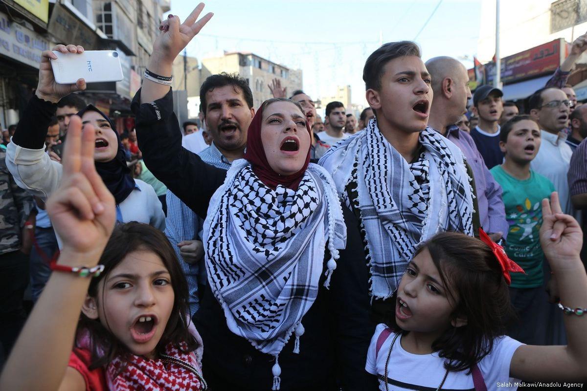 Israeli police to 'examine' fatal Jordan shooting