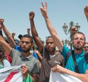 Amnesty International calls on Morocco to rescind conviction of activist in Hirak Rif