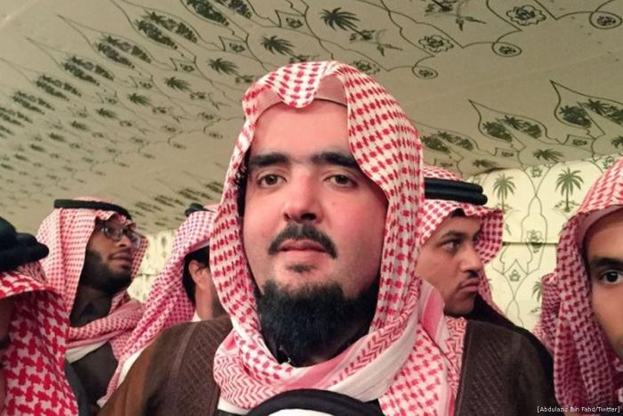 Saudi prince: 'Let us go and fight for Al-Aqsa'
