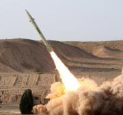 US says Iran rocket test breaches UN resolution