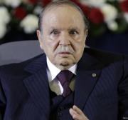 Algeria renews itssupporttoPalestinian people