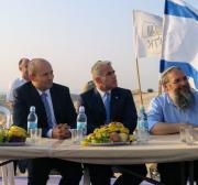 Israel MKs rebuilding outpost after court orders demolition