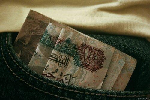 Egyptian notes [Kokillennium/Flickr]