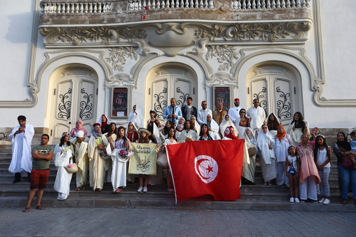 Tunisian women free to marry non-Muslim men after lifting of ban
