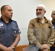The renewal of Raed Salah's detention: An example of the conditions suffered by Arab-Israelis