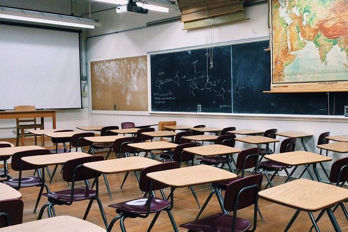 File photo of a classroom [Image: pixabay.com]