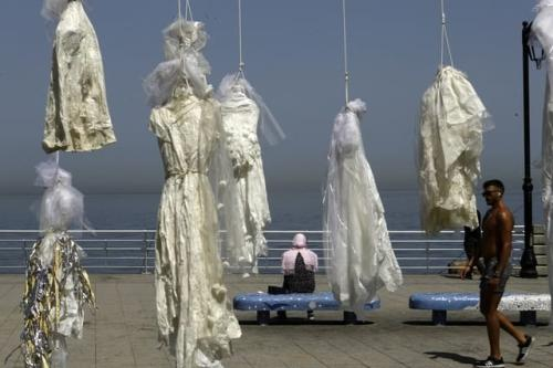 Lebanon scraps law absolving rapists who marry victims