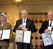 Living with the negative consequences of the Oslo Accords