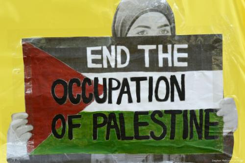 Majority of Brits think UK should recognise Palestine as a state