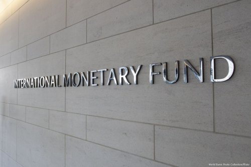 International Monetary Fund (IMF) [World Bank Photo Collection/Flickr]