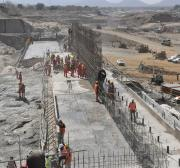 Ethiopia rejects Egyptian proposition that World Bank join talks over dam