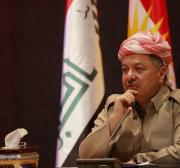 Iraq takes control of borders ahead of Kurdish independence vote