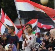 Report: Egypt plan to lift siege requires disarmament of Gaza