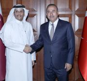 The Turkey-Qatar alliance and an independent future for the Middle East