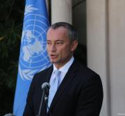 UN envoy: This is the last chance to help Gaza
