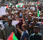Fatah-Hamas political disputes lead to unprecedented frustration and mistrust