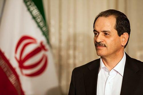 Dr Mohammad Ali Taheri, founder of Erfan Halgheh